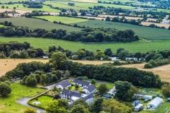 1. Aerial View of Nano Nagle Birthplace