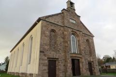 5. Killavullen Church