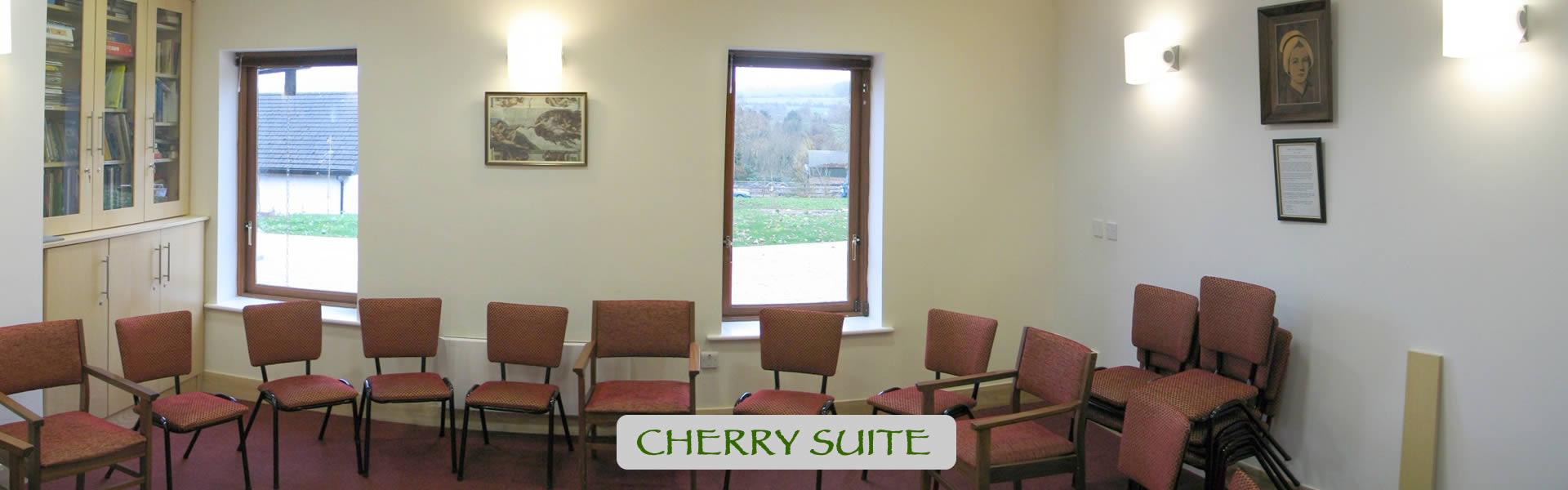 Cherry Suite
